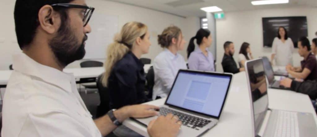 Capital College Exporting Australian Education